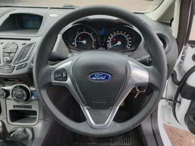2015 Ford Fiesta DIESEL 1.5 TDCI VAN EURO 6 (FL65SYT) Image 15
