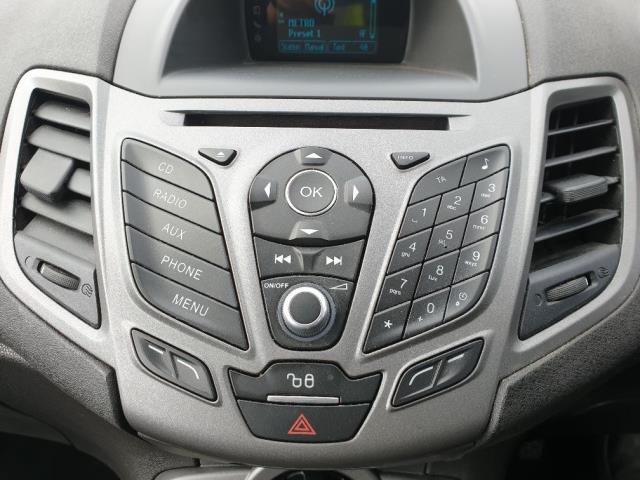 2015 Ford Fiesta DIESEL 1.5 TDCI VAN EURO 6 (FL65SYT) Image 20