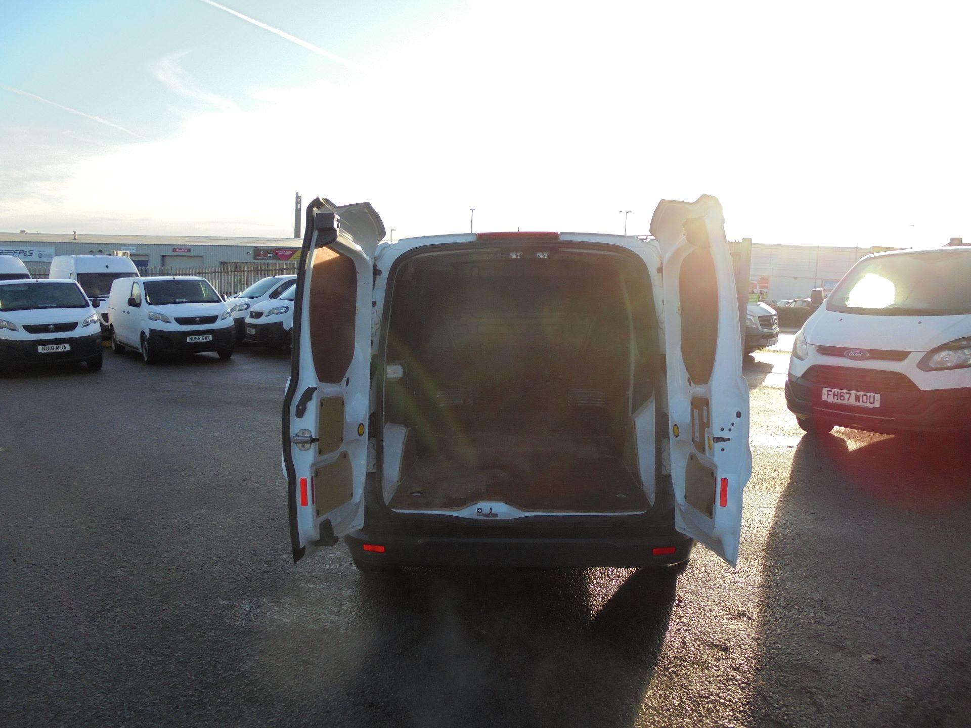 2016 Ford Transit Connect 1.5 Tdci 75Ps Van (FL66EKU) Image 9