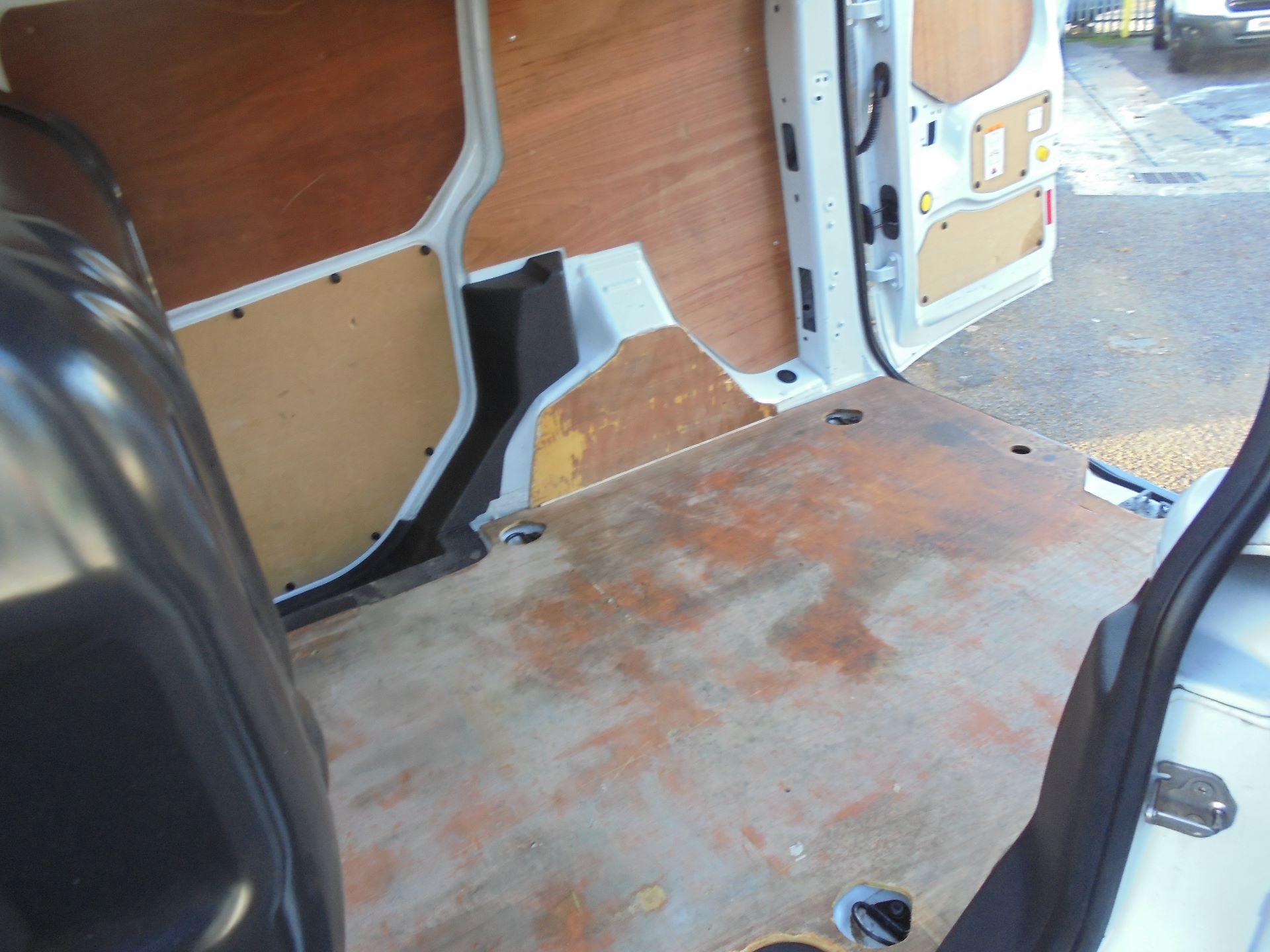 2016 Ford Transit Connect 1.5 Tdci 75Ps Van (FL66EKU) Image 10