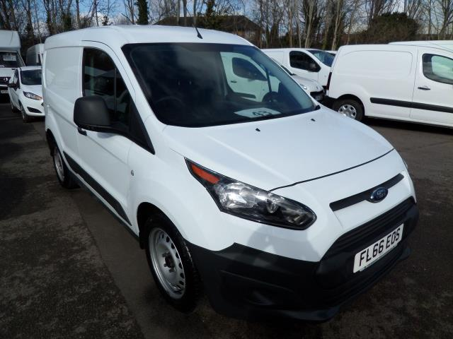 2016 Ford Transit Connect 220 L1 DIESEL 1.5 Tdci 75Ps Van EURO 6 (FL66EOS)