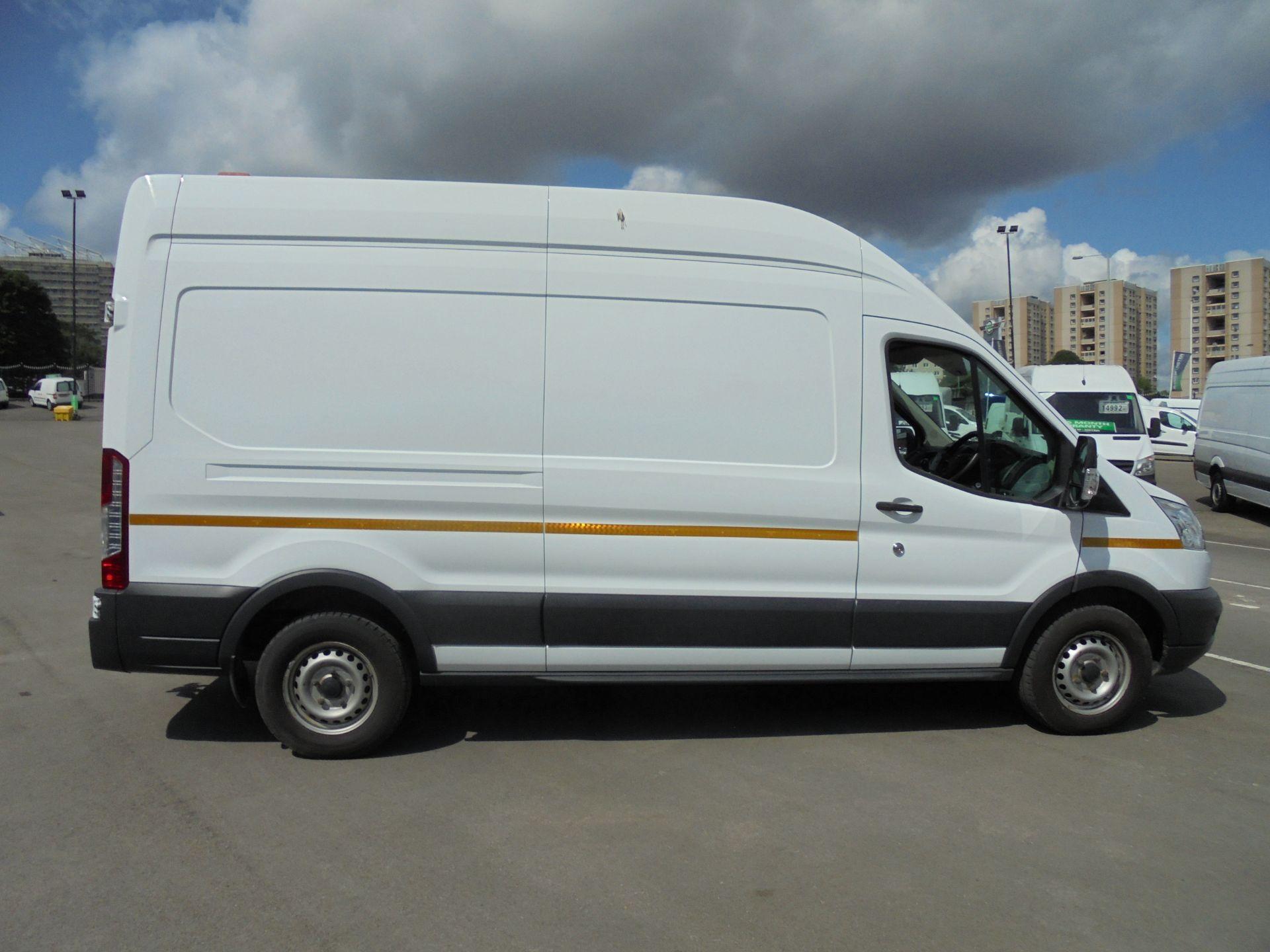 2016 Ford Transit 2.2 Tdci 125Ps H3 Van (FN16UTB) Image 8