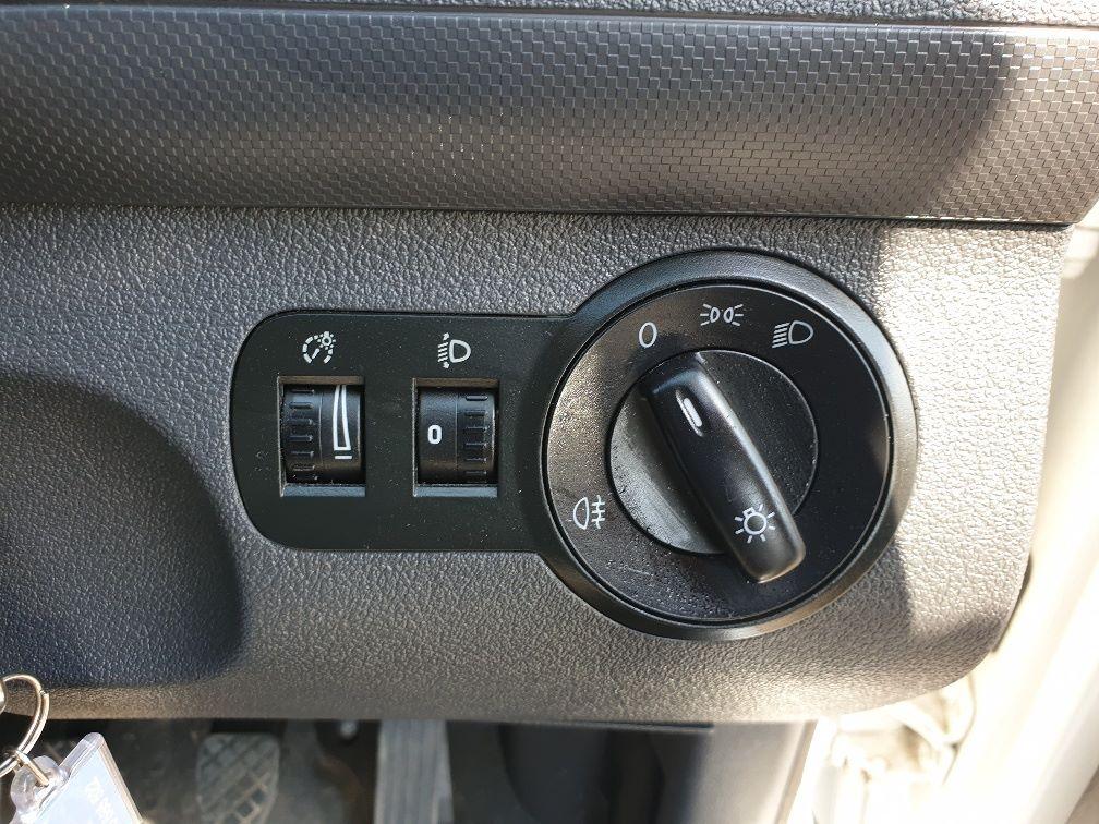 2015 Volkswagen Caddy 1.6 102PS STARTLINE EURO 5 (GD15ZRY) Image 16