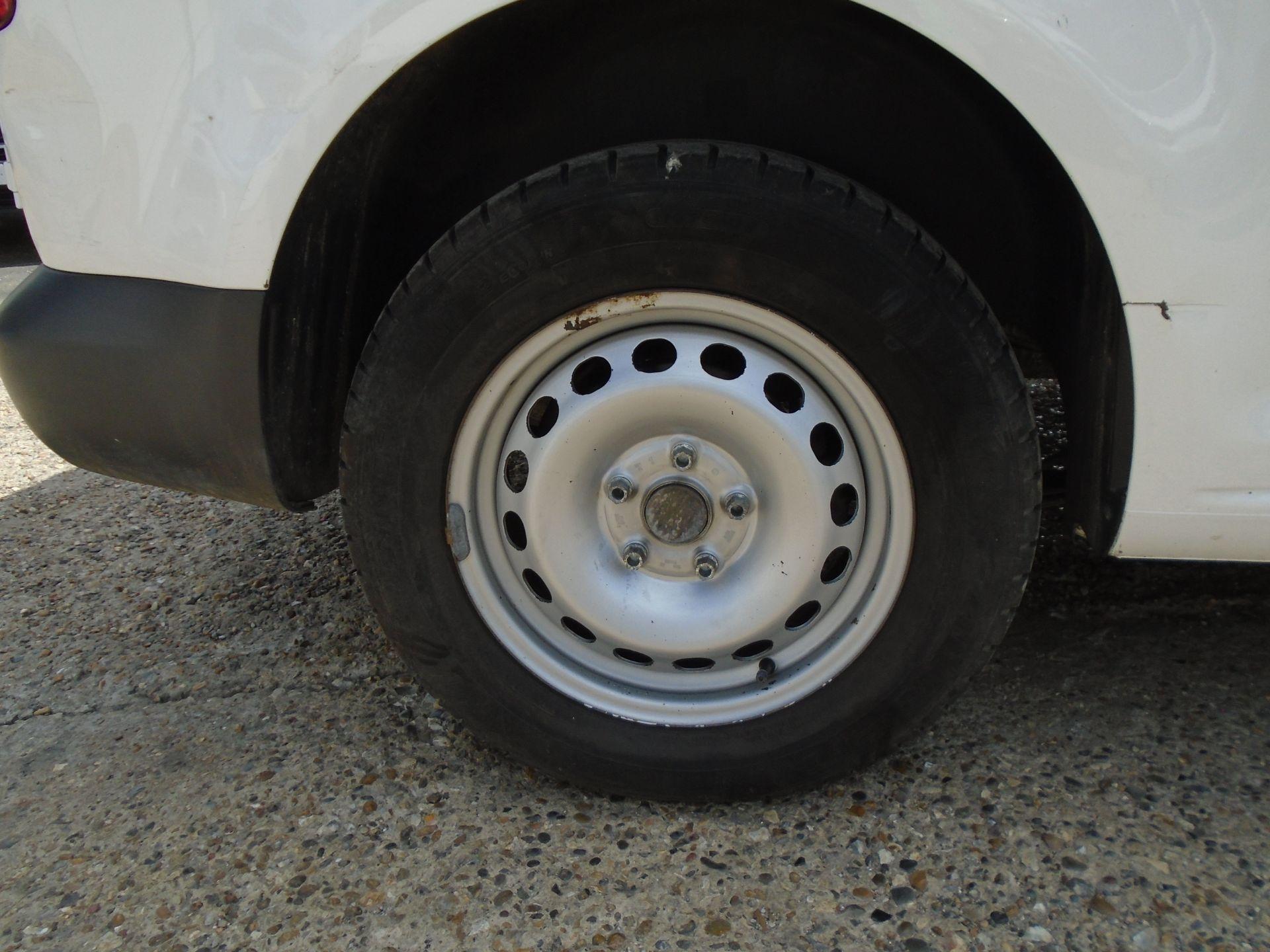 2015 Volkswagen Caddy 1.6 Tdi 75Ps Startline Van (GF64WZD) Image 16