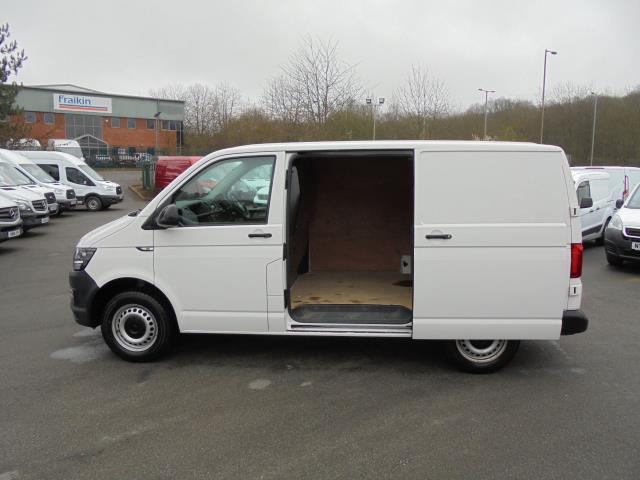 2016 Volkswagen Transporter 2.0 Tdi Bmt 102 Startline Van (GJ16UPK) Image 15