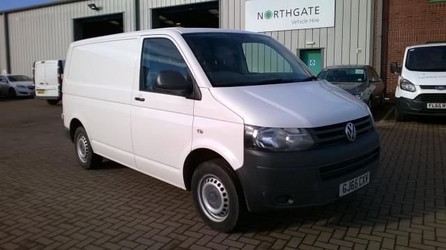 2015 Volkswagen Transporter 2.0 Tdi 102Ps Startline Van (GJ65CXV)