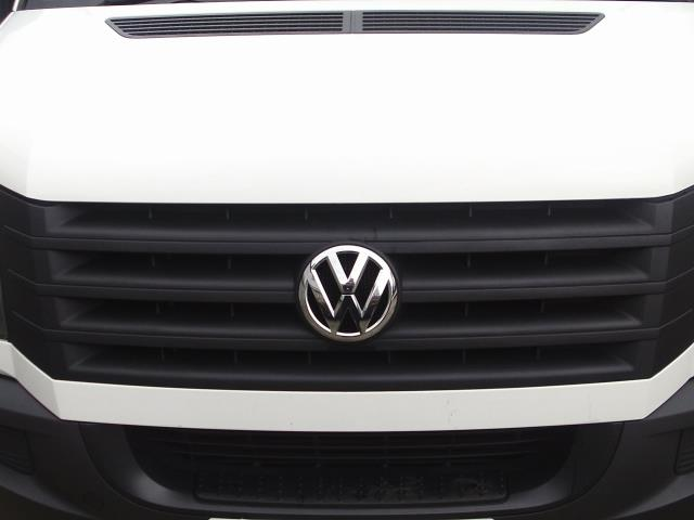2016 Volkswagen Crafter  CR35 LWB 2.0 TDI 136PS HIGH ROOF EURO 5 (GJ66CVO) Image 13