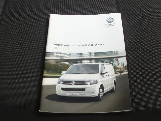 2016 Volkswagen Transporter T28 SWB DIESEL 2.0 TDI BMT 102 STARTLINE VAN EURO 6 (GJ66JMO) Image 30