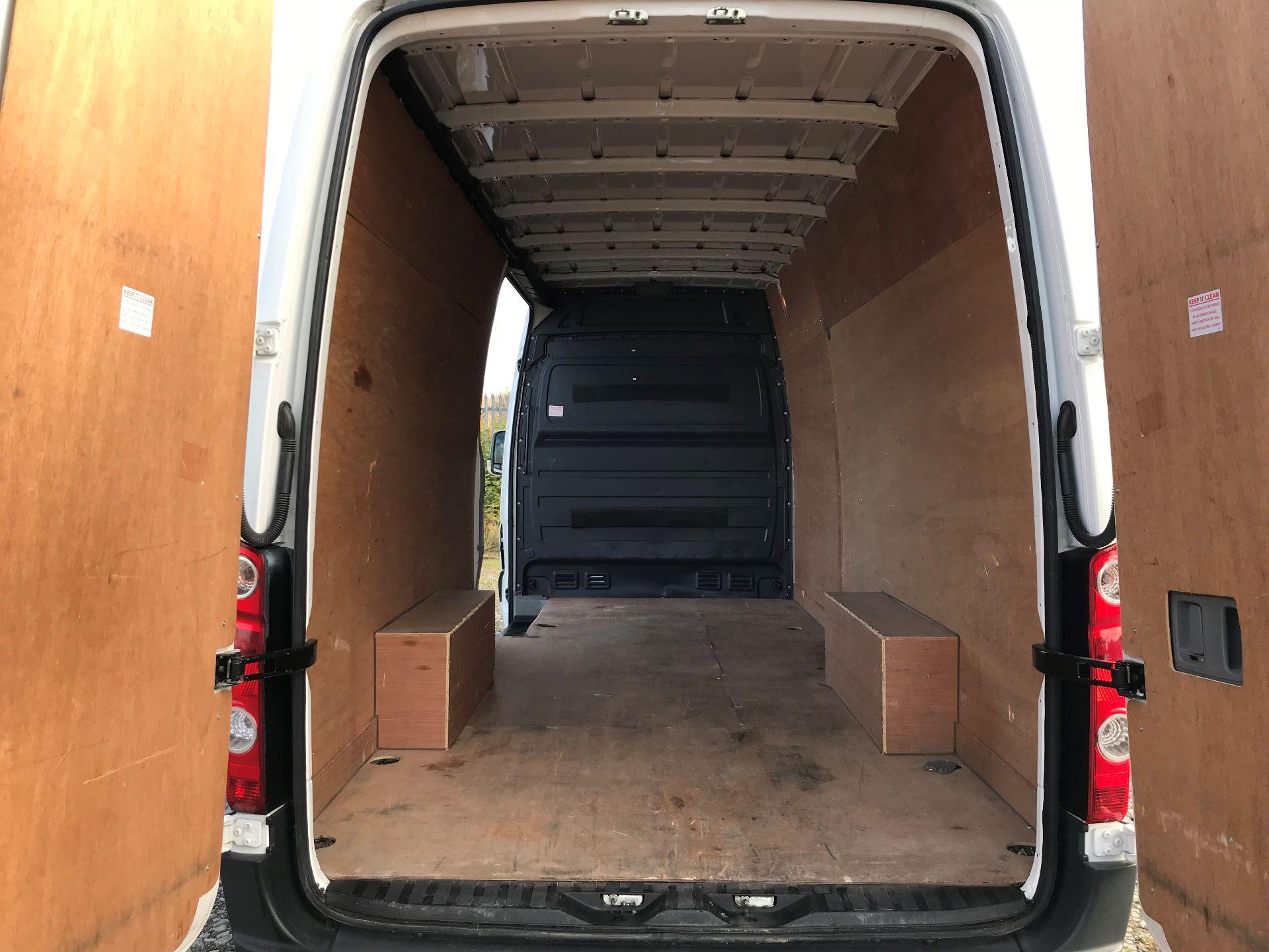 2016 Volkswagen Crafter 2.0 Tdi 136Ps High Roof Van (GJ66YFE) Image 16