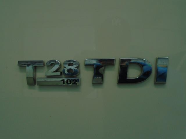 2017 Volkswagen Transporter T28 SWB DIESEL 2.0 TDI BMT 102 STARTLINE VAN EURO 6  (GK17SJO) Image 27