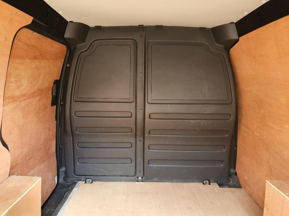 2017 Volkswagen Caddy 2.0 Tdi Bluemotion Tech 102Ps Startline Van (GK17XPM) Image 12
