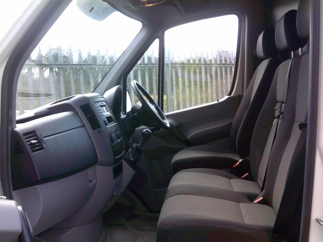 2016 Volkswagen Crafter CR35 LWB HIGH ROOF 136PS (GK66HTX) Image 21