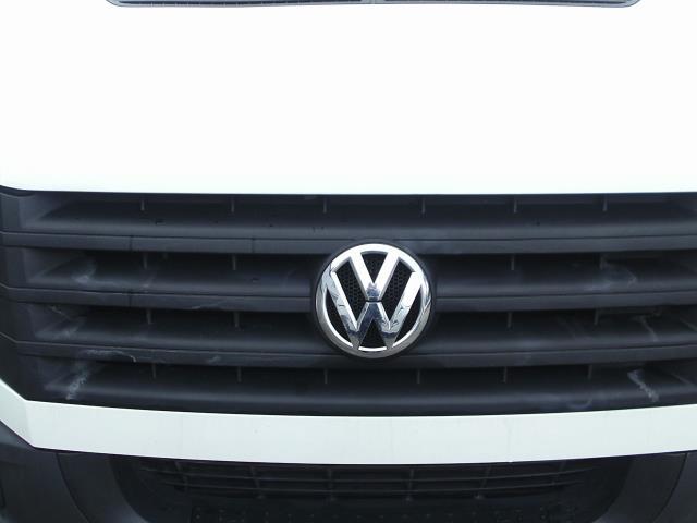 2016 Volkswagen Crafter  CR35 LWB DIESEL 2.0 TDI 136PS LUTON  EURO 5 (GL66ZFW) Image 11