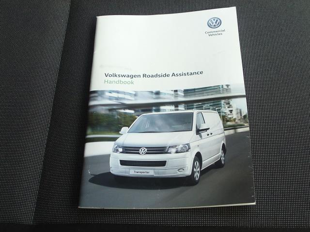2016 Volkswagen Crafter  CR35 LWB DIESEL 2.0 TDI 136PS LUTON  EURO 5 (GL66ZFW) Image 25