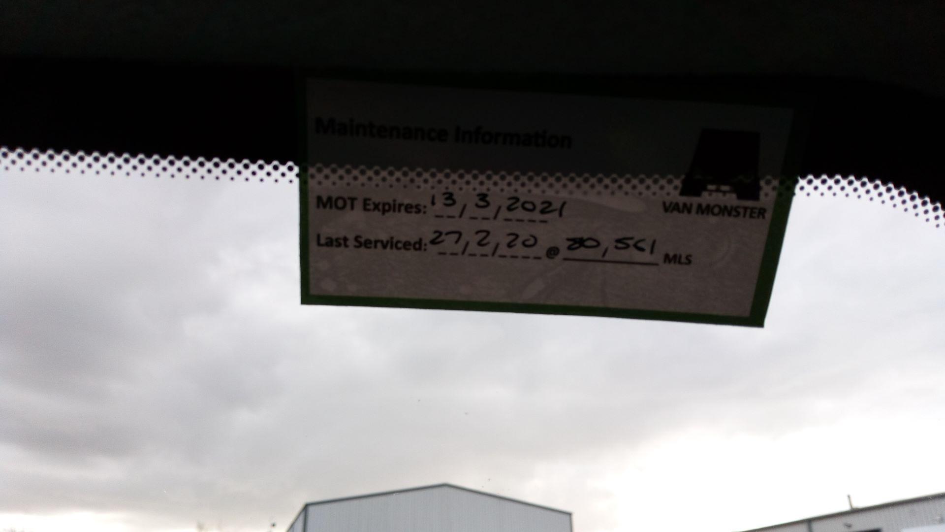 2017 Mercedes-Benz Sprinter 3.5T High Roof Van (KN17BXY) Image 19