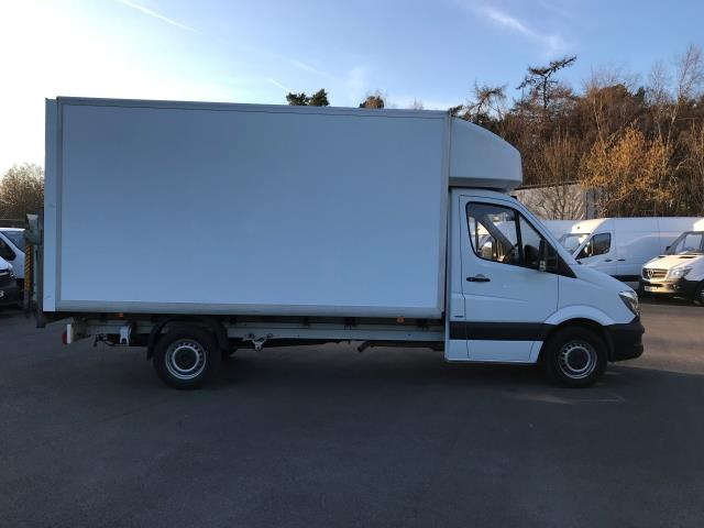 2016 Mercedes-Benz Sprinter 313 LWB LONG LUTON EURO 6 (KN66SOA) Thumbnail 7