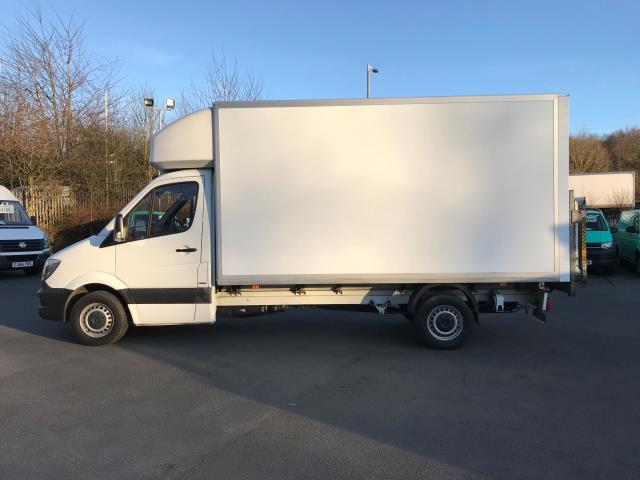 2016 Mercedes-Benz Sprinter 313 LWB LONG LUTON EURO 6 (KN66SOA) Thumbnail 11