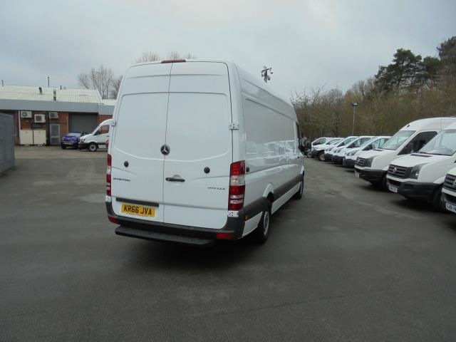 2016 Mercedes-Benz Sprinter 3.5T High Roof Van (KR66JVA) Image 14