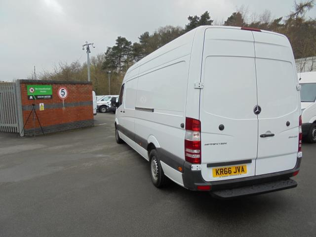 2016 Mercedes-Benz Sprinter 3.5T High Roof Van (KR66JVA) Image 15