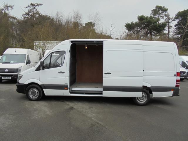 2016 Mercedes-Benz Sprinter 3.5T High Roof Van (KR66JVA) Image 21