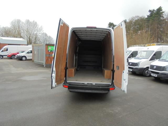 2016 Mercedes-Benz Sprinter 3.5T High Roof Van (KR66JVA) Image 17