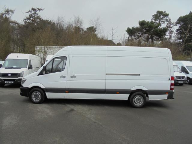 2016 Mercedes-Benz Sprinter 3.5T High Roof Van (KR66JVA) Image 19