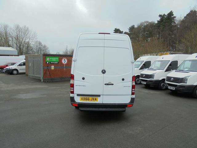 2016 Mercedes-Benz Sprinter 3.5T High Roof Van (KR66JVA) Image 16