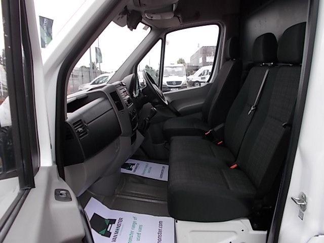 2016 Mercedes-Benz Sprinter 3.5T High Roof Van (KS16VUP) Image 13