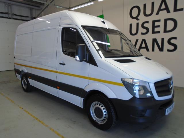 2015 Mercedes-Benz Sprinter 313 MWB H/R EURO 5 (KT15NBJ) Image 1