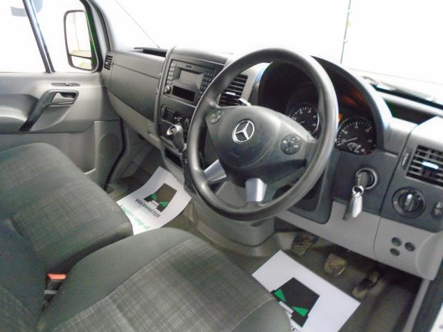 2015 Mercedes-Benz Sprinter 313 MWB H/R EURO 5 (KT15NBJ) Image 16