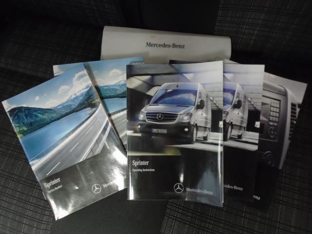 2015 Mercedes-Benz Sprinter 313 MWB H/R EURO 5 (KT15NBJ) Image 26