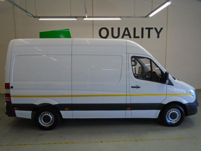 2015 Mercedes-Benz Sprinter 313 MWB H/R EURO 5 (KT15NBJ) Image 7