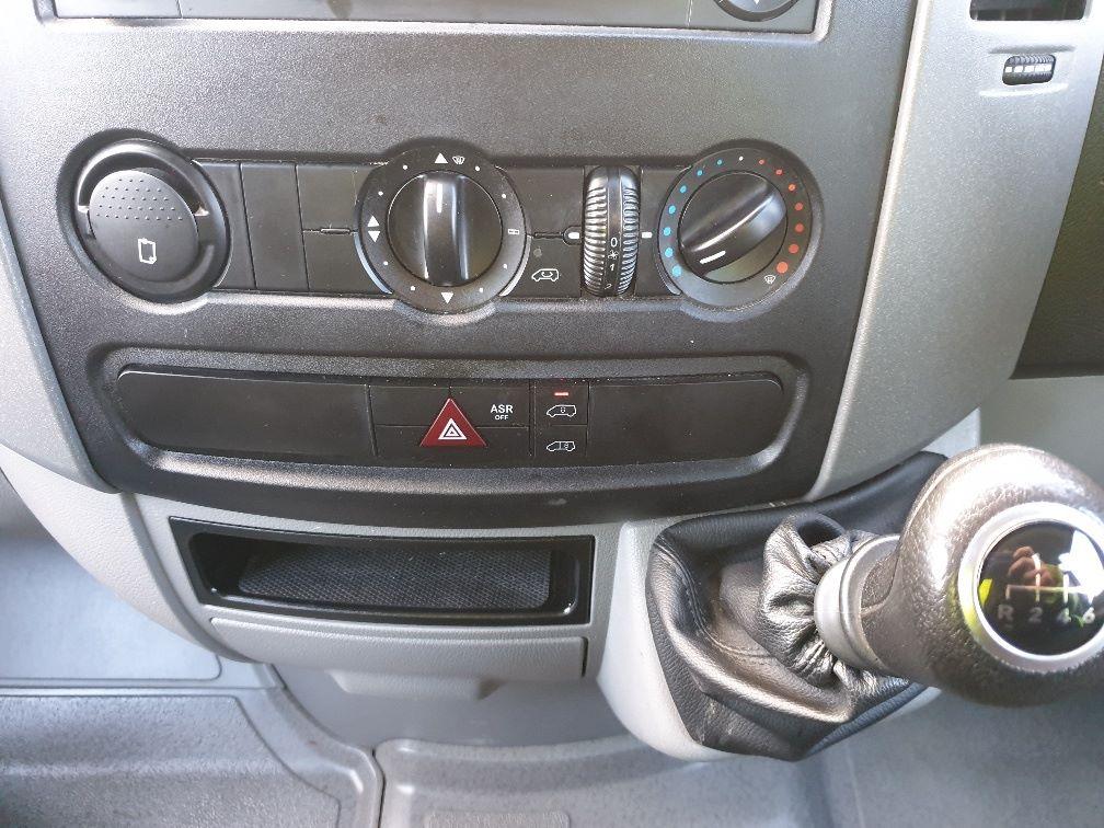 2018 Mercedes-Benz Sprinter 314 MWB H/R VAN EURO 6 (KT67XHF) Image 22
