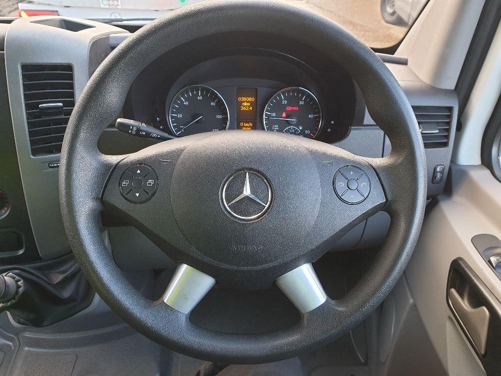 2018 Mercedes-Benz Sprinter 314 MWB H/R VAN EURO 6 (KT67XHF) Image 13