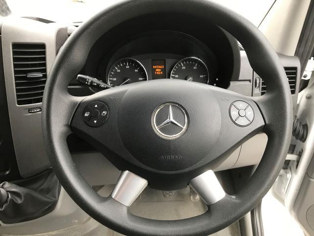 2017 Mercedes-Benz Sprinter 314 LWB H/R VAN EURO 6 (KU17DDR) Image 5