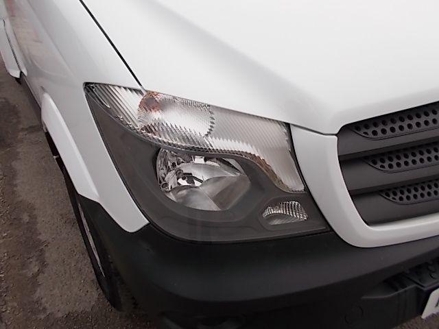 2015 Mercedes-Benz Sprinter 313 LWB LONG LUTON EURO 5 (KX65UJA) Image 25