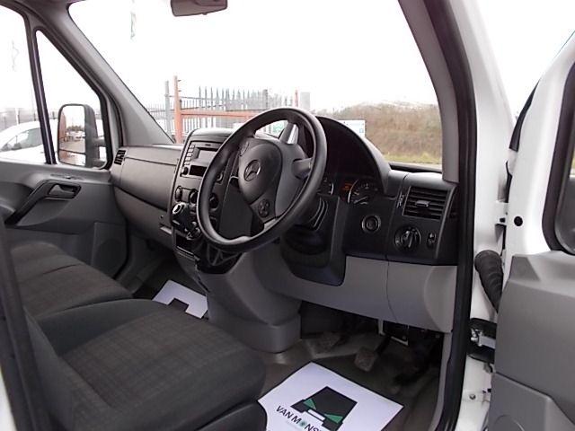 2015 Mercedes-Benz Sprinter 313 LWB LONG LUTON EURO 5 (KX65UJA) Image 14