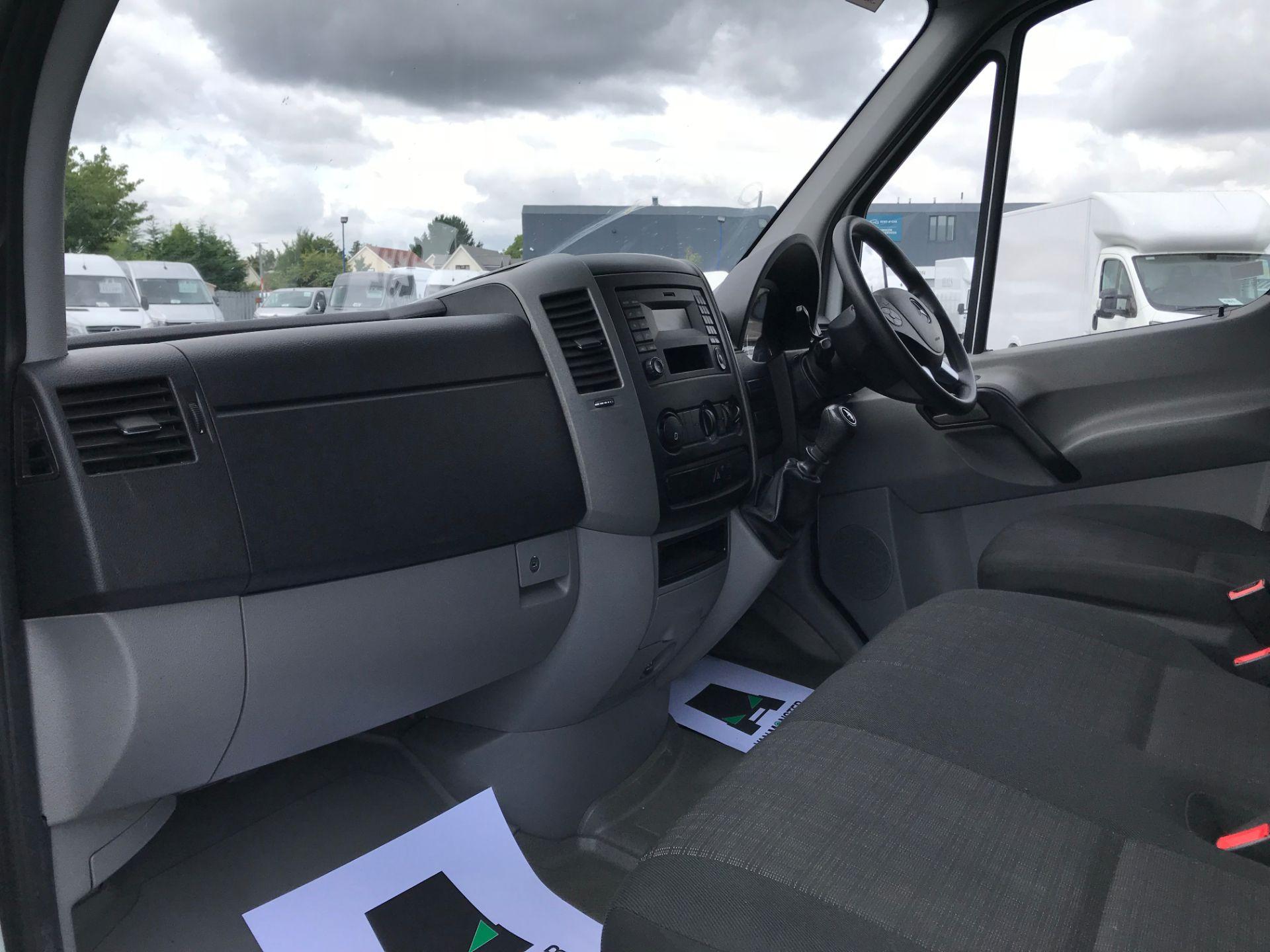 2017 Mercedes-Benz Sprinter  314 LWB H/R VAN EURO 6 (KY67SVF) Image 18