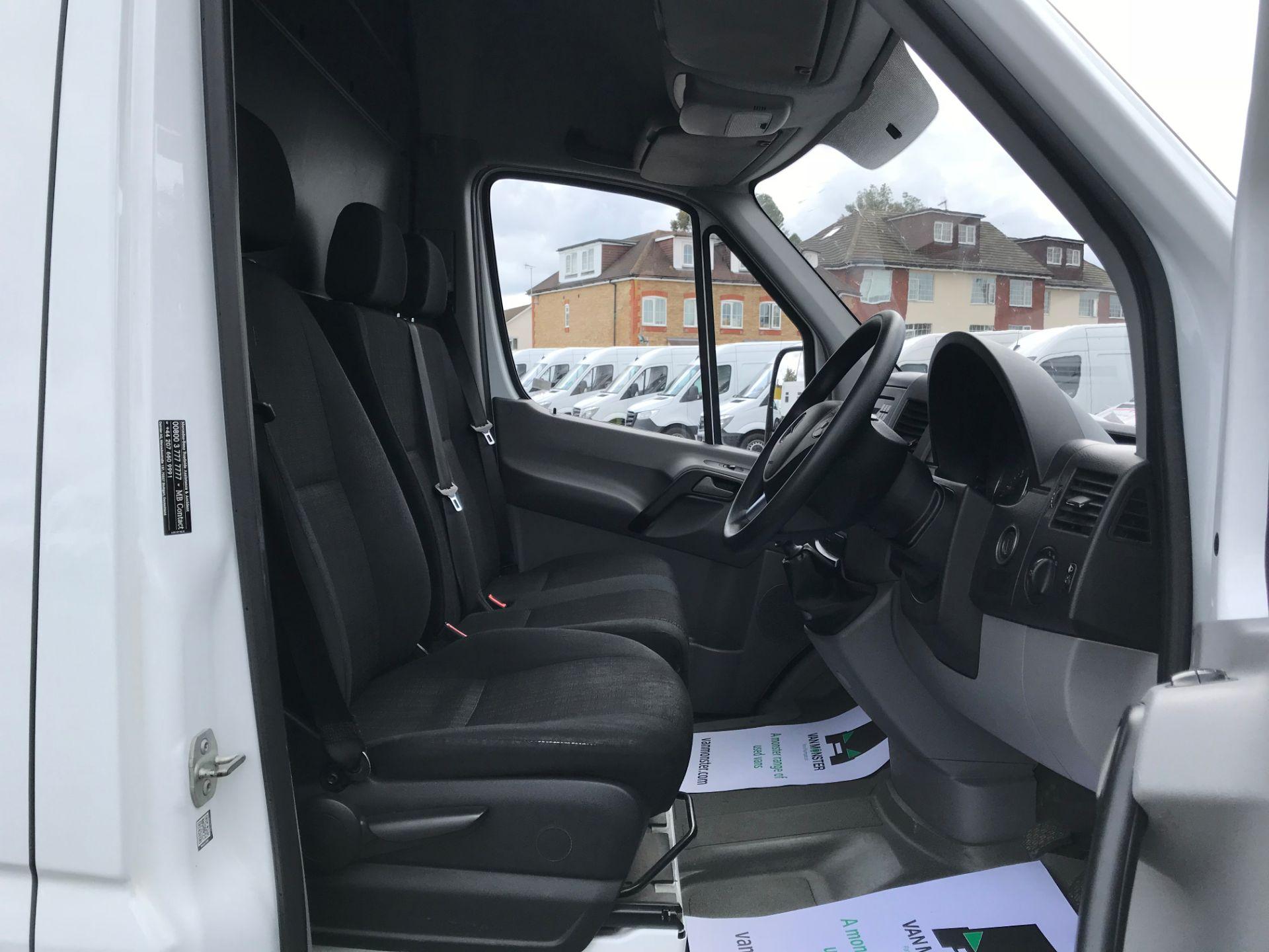 2017 Mercedes-Benz Sprinter  314 LWB H/R VAN EURO 6 (KY67SVF) Image 20