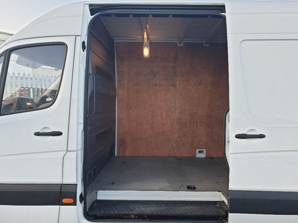 2018 Mercedes-Benz Sprinter  314 LWB H/R VAN EURO 6 *SPEED RESTRICTER SET @ 73mph* (KY68CXM) Image 7