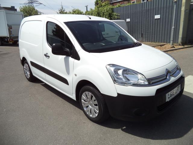 2015 Citroen Berlingo  L1 DIESEL 1.6 HDI 625KG ENTERPRISE 75PS EURO 5 (LG15LFT)