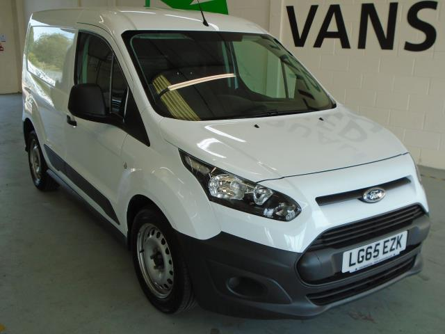 2015 Ford Transit Connect 1.6 Tdci 75Ps Van (LG65EZK)