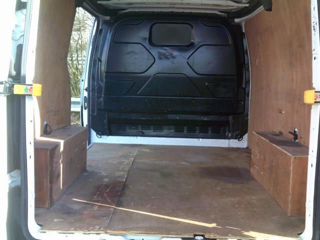 2015 Ford Transit Custom 2.2 Tdci 100Ps Low Roof Van Euro 5 (NG64KCU) Image 10