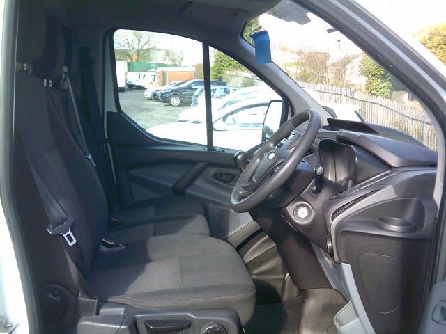 2015 Ford Transit Custom 2.2 Tdci 100Ps Low Roof Van Euro 5 (NG64KCU) Image 13