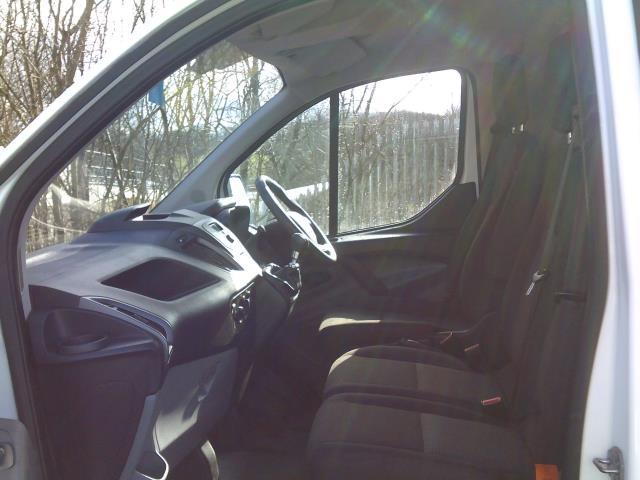 2015 Ford Transit Custom 2.2 Tdci 100Ps Low Roof Van Euro 5 (NG64KCU) Image 21