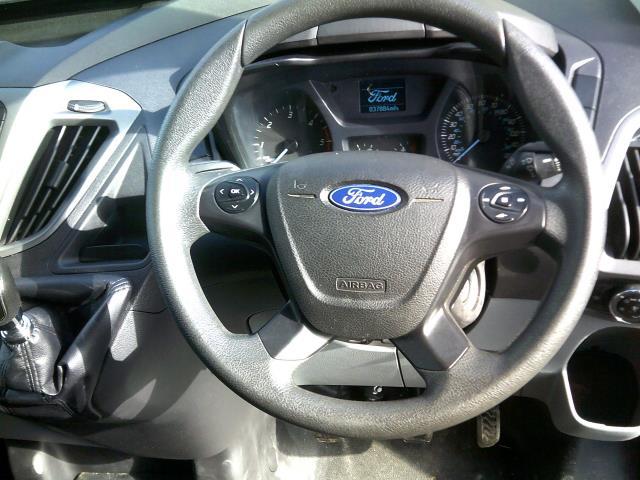 2015 Ford Transit Custom 2.2 Tdci 100Ps Low Roof Van Euro 5 (NG64KCU) Image 15