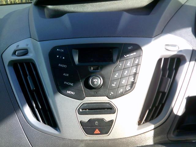 2015 Ford Transit Custom 2.2 Tdci 100Ps Low Roof Van Euro 5 (NG64KCU) Image 17