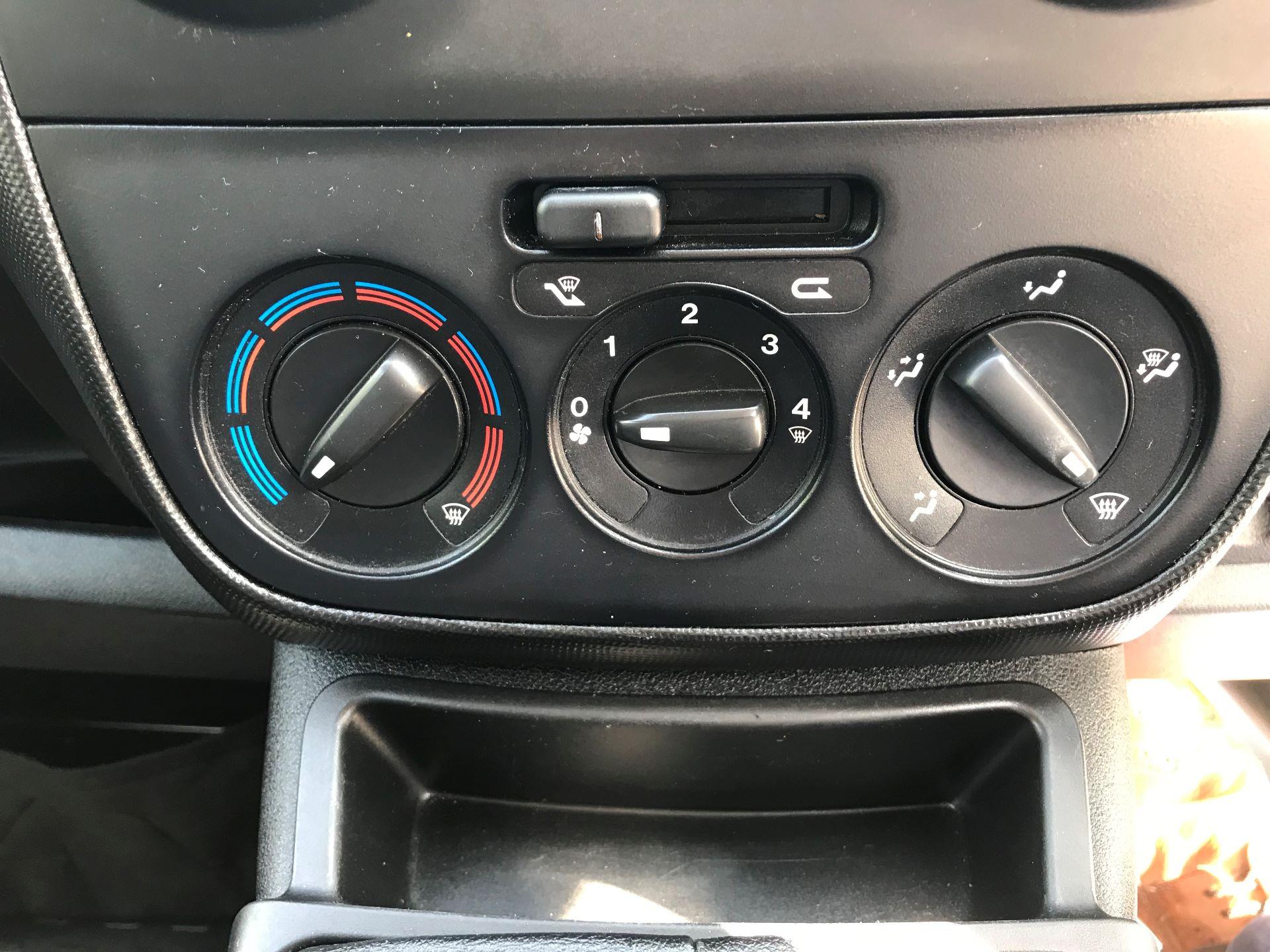 2016 Peugeot Bipper 1.3 Hdi 75 S Plus Pack [Sld] Euro 5 (NU16HFJ) Image 16