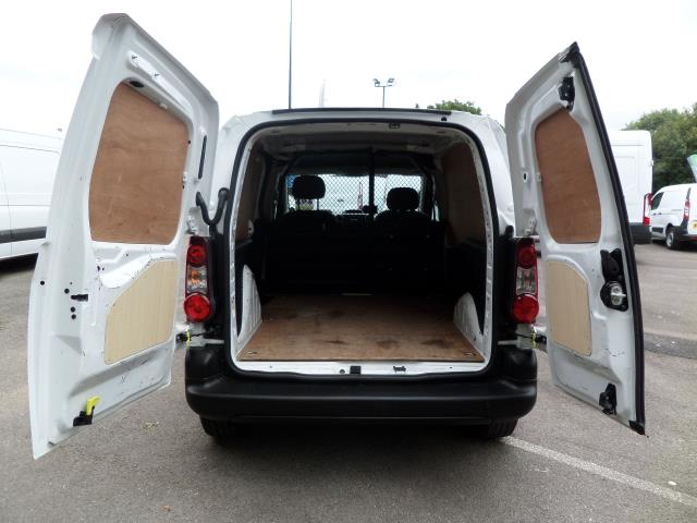 2014 Peugeot Partner L1 850 S 1.6 92PS (SLD) EURO 5 (NU64XMY) Image 12