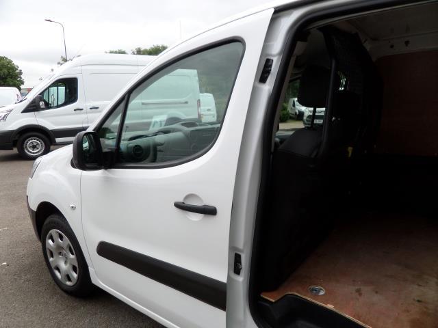 2014 Peugeot Partner L1 850 S 1.6 92PS (SLD) EURO 5 (NU64XMY) Image 14